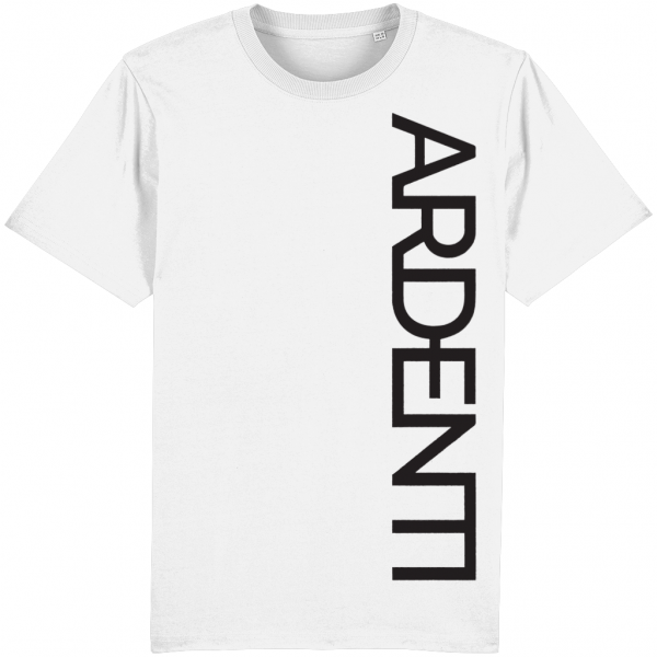 Ardenti BIG Tee (White)