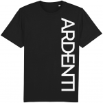 Ardenti Big Tee (Black)