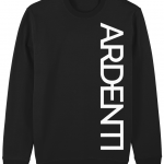 BIG LOGO Sweatshirt (Black)