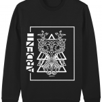 Phoenix Jumper (Black)