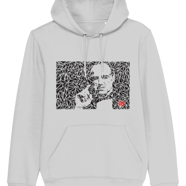 Don Corleone Sweatshirt (Heather)