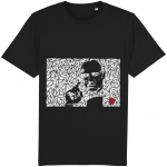 Don Corleone Tee (Black)